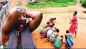 Video: Agony Of Female Slaves 2 - Latest Nigerian Movies 2017